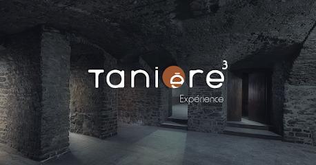 Restaurant La Tanière