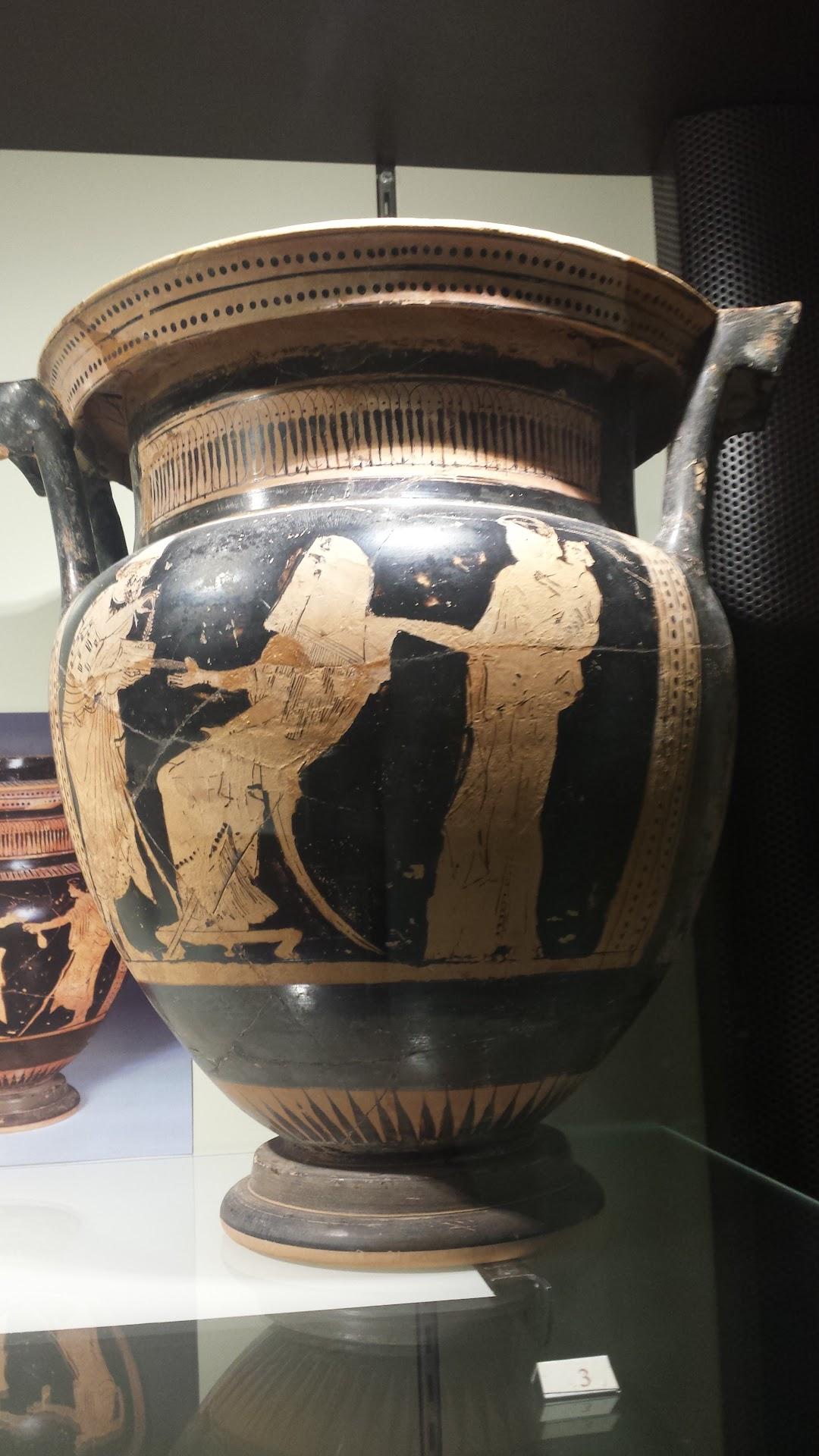Museo archeologico Gabriele Judica