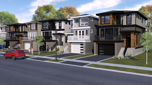 Construction Barr Homes in Kingston (ON)   LiveWay