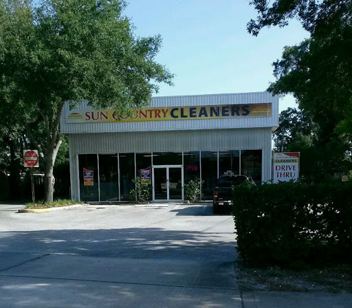 Dry Cleaner «Sun Country Cleaners», reviews and photos, 3032 FL-590, Clearwater, FL 33759, USA