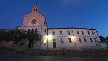 Convento de las Carmelitas de la Caridad