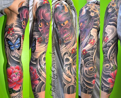 Tatuaggi - Piercing - Abbigliamento e Accessori Bikers
