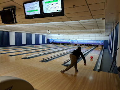 Meadow Lanes Bowling Alley