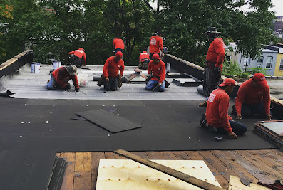 Royal Roofing & Siding NYC