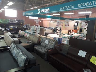 Магазин мебели ТЦ Мебель Центр