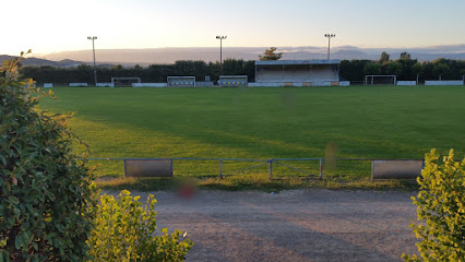 Campo de fútbol Alberite