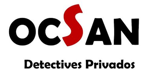 OCSAN Detective Privado
