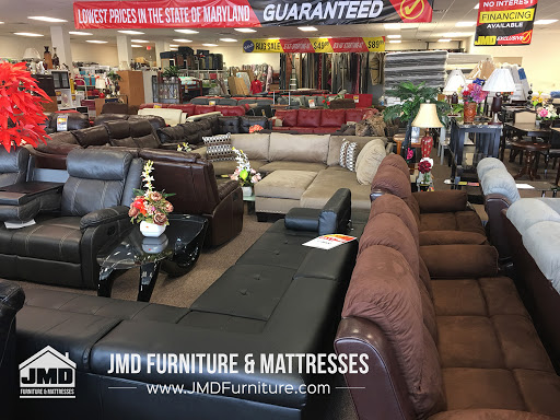 furniture store «jmd furniture», reviews and photos, 2346 iverson st