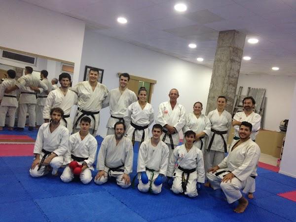 Escuela de Karate Miguel Angel