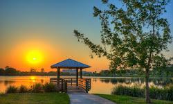 Woodstork Trail/Hillmoor Lake Park