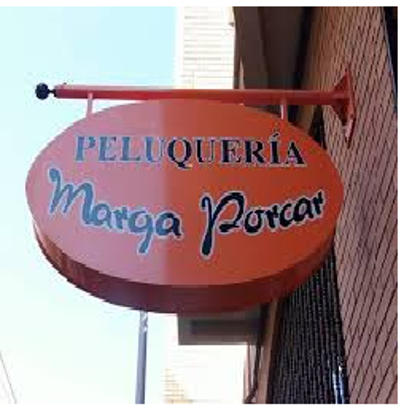 Peluquería Marga Porcar