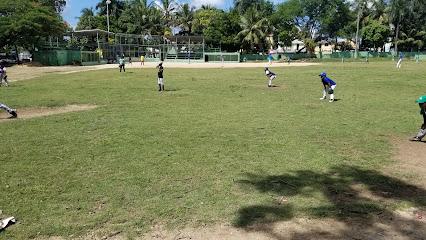 Play De Softball De los Jardines.
