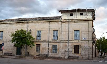 Palacio Arteaga de Torrelaguna