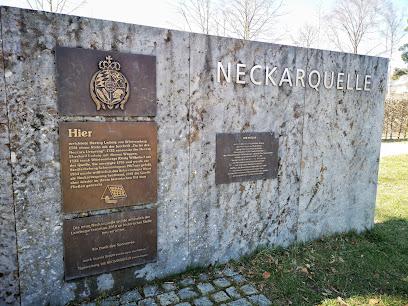 Neckarquelle