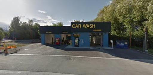 Car wash sutherland super wash west kelowna british columbia sutherland super wash solutioingenieria Choice Image