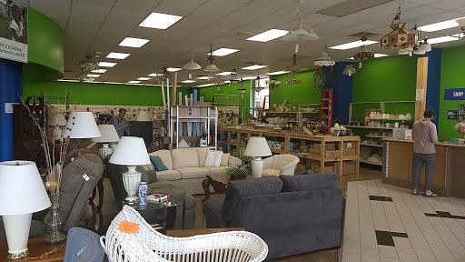 Waukesha Habitat for Humanity ReStore, 2120 E Moreland Blvd, Waukesha, WI 53186, Home Improvement Store