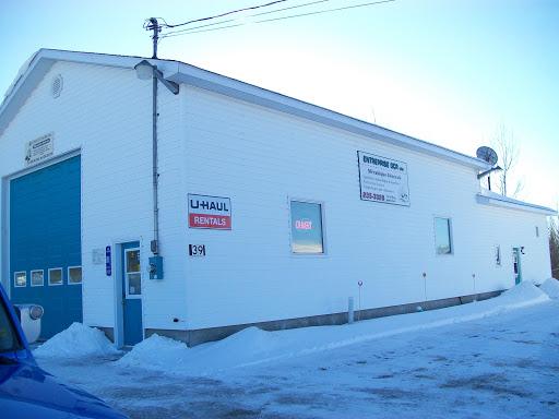 Truck Rental U-Haul Neighborhood Dealer in Saint-Quentin (NB) | AutoDir