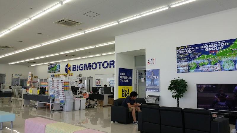 本庄 ビッグ 早稲田 モーター