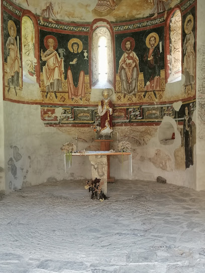 Sant Pere del Burgal
