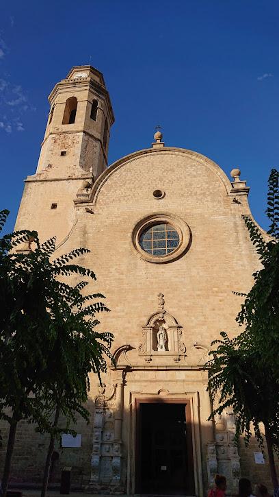 Parròquia de Santa Maria i Sant Nicolau