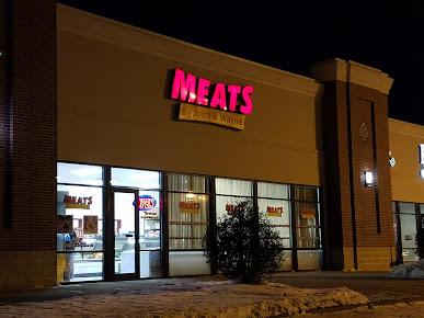 Meats By John & Wayne
