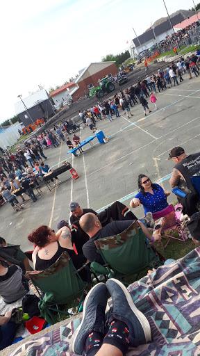 Festival Demolition Fest in Sainte-Marguerite (Quebec)   CanaGuide