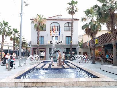 Oficina de Turisme Platja d'Aro