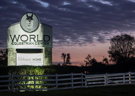 Arena «World Equestrian Center», reviews and photos, 4095 OH-730, Wilmington, OH 45177, USA