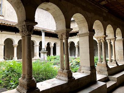Abbaye de Saint-André-le-Bas de Vienne
