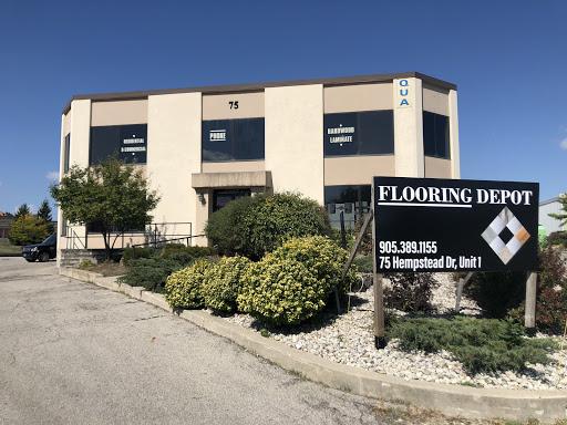 Plancher Carrelage Flooring Depot à Hamilton (ON) | LiveWay