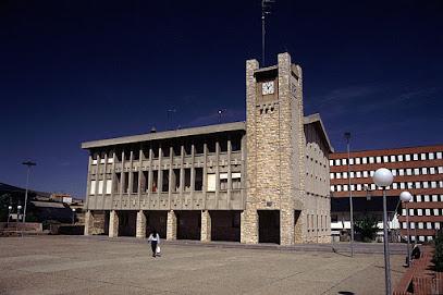 Ayuntamiento de Olvega
