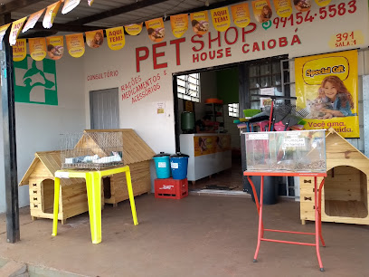 Pet House Caioba
