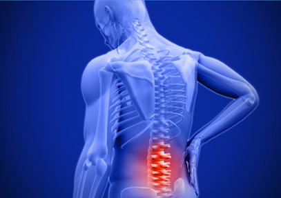 imagen de masajista osteopatia chiropractor lanzarote