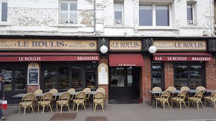 photo du restaurant Le Roulis