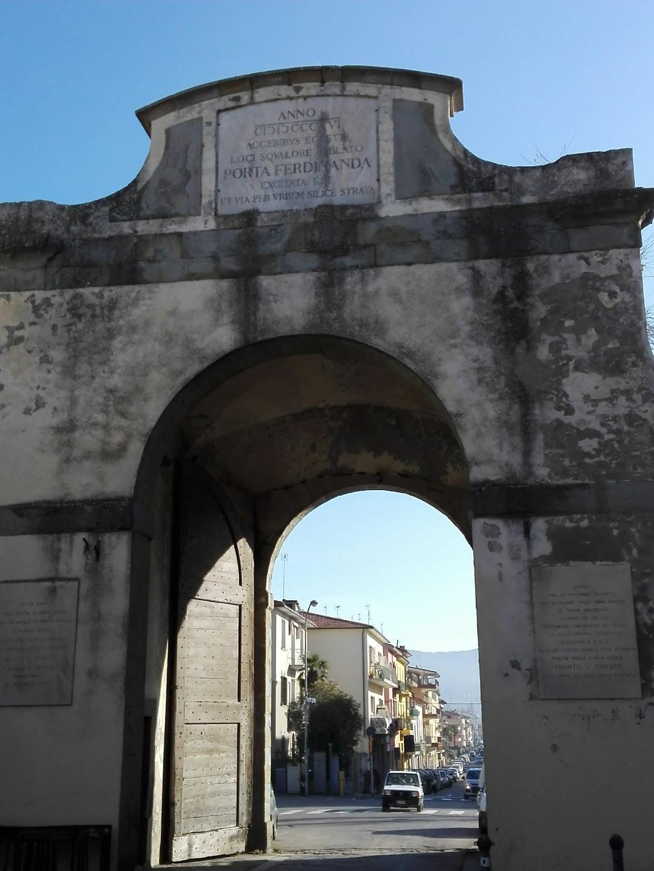 Porta SantAndrea