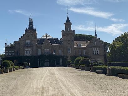 Palacio de El Castañar