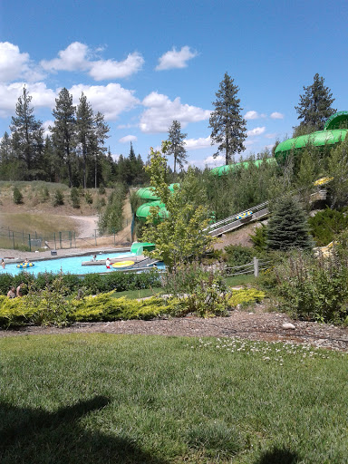 Water Park «Boulder Beach Water Park», reviews and photos, 27843 US-95, Athol, ID 83801, USA