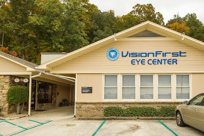 Eye Doctor Birmingham AL | About Us | VisionFirst