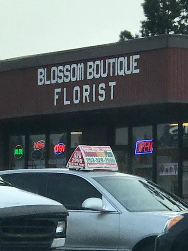 Florist «Blossom Boutique Florist», reviews and photos, 23629 104th Ave SE, Kent, WA 98031, USA