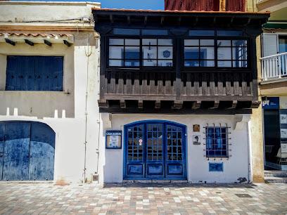Museu Casa Barral