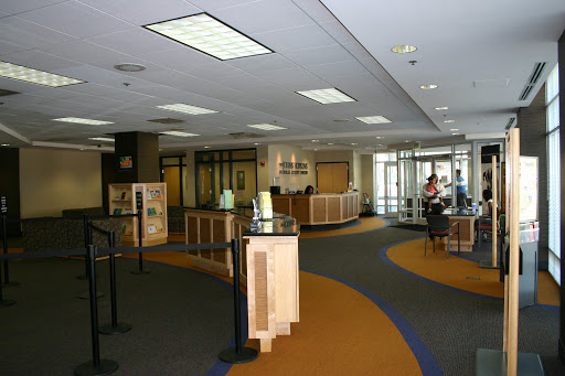 Federal Credit Union «Johns Hopkins Federal Credit Union», reviews and photos