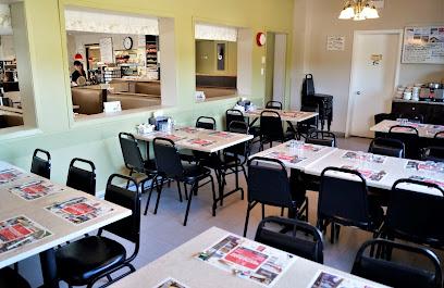 Restaurant La Bonne Cuisine
