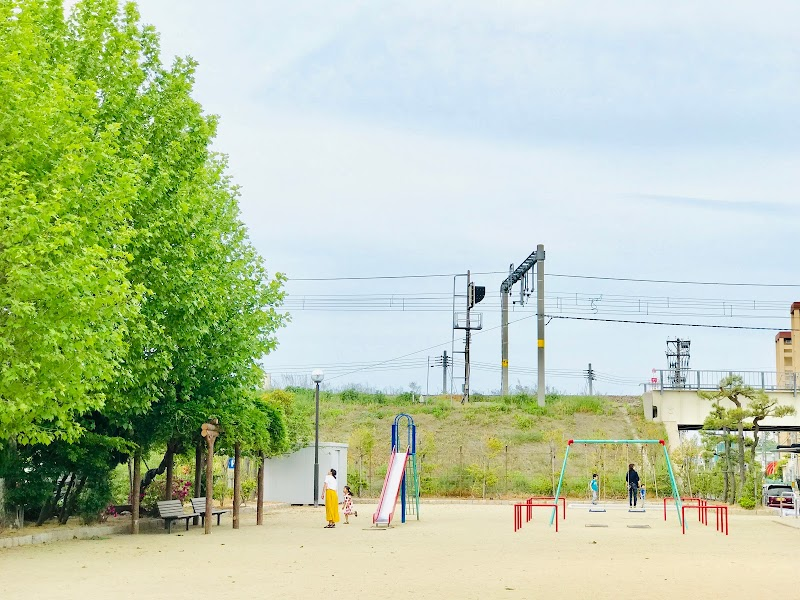 上所島公園 (新潟県新潟市中央区上所 公園) - グルコミ