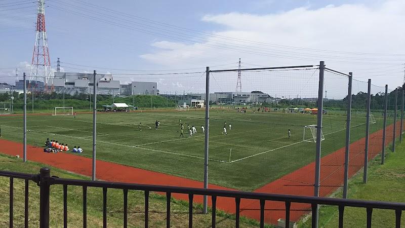 公園 運動 ntn 総合 桑名市総合運動公園