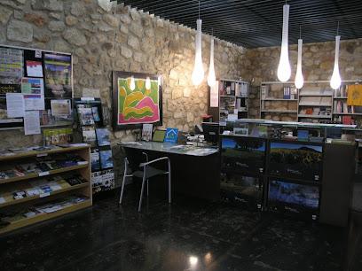 Oficina Turismo Valdegovía
