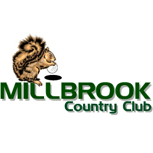 Golf Course «Millbrook Golf & Country Club», reviews and photos, 600 Country Club Rd, Picayune, MS 39466, USA