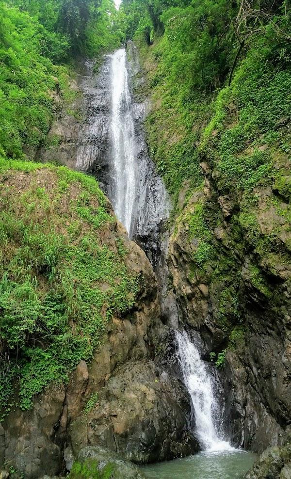Baligo Waterfall