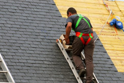 CLC Roofing Inc. of Fort Worth