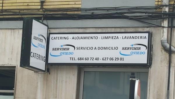 Servicios Mir Oviedo - Servicios Para Estudiantes