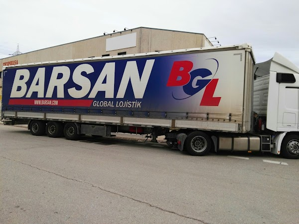 Barsan Global Logistics Barcelona S L
